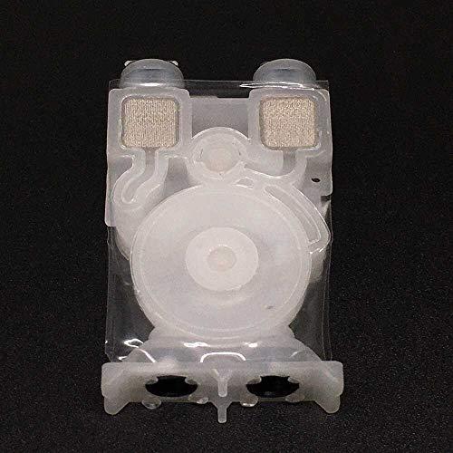 Drucker Teile 100% Original-Dx7 Dämpfer Fit for Roland RS640 / VS640-Drucker mit Druckkopf Dx7 (Color : 4pcs)