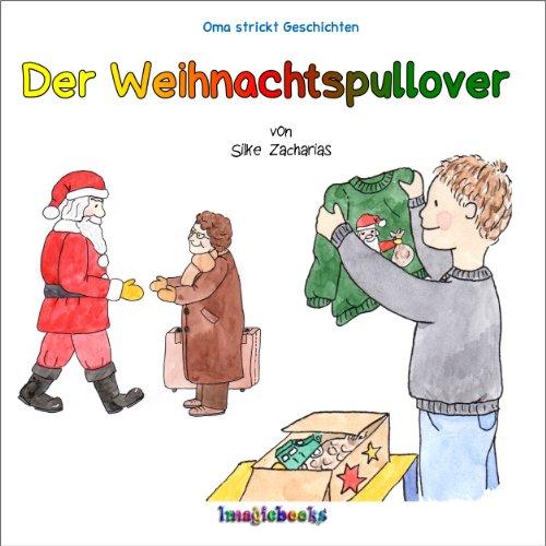 Der Weihnachtspullover (German Edition)