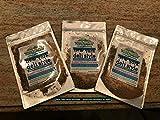 White Mountain Pickle Co. New York Deli Style Half Sour Pickling Kit - 3 Pack