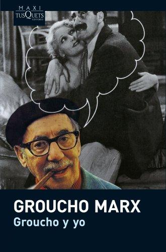 Groucho y yo (MAXI)