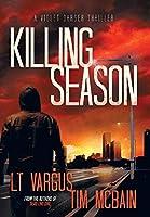 Killing Season (Violet Darger)