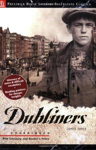 Dubliners-James-Joyce