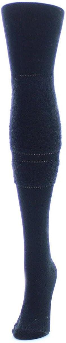 Legmogue Fuzzy Lush Sweater Tights