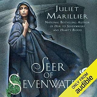 Seer of Sevenwaters cover art