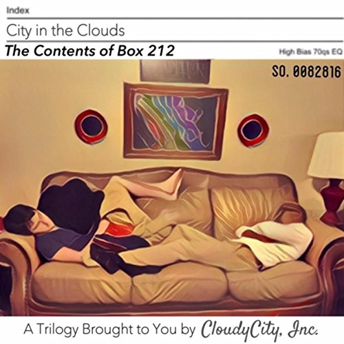 The Contents of Box 212 [Explicit]