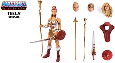 Masters of the Universe Classics Ultimate Teela Exclusive Action Figure