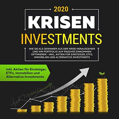Krisen Investments 2020 Titelbild