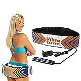 LCZ Massage-Gurt Reduziert Fett Und Muskeln Massage, Vibrierenden Gurt-Massage-Gurt Rücken Und Beine Körperteile