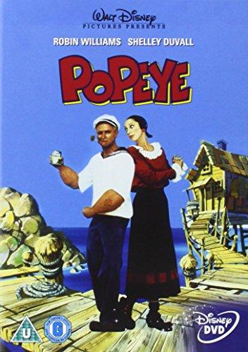 Popeye [UK Import]