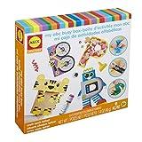 My ABC Busy Box by Alex Discover