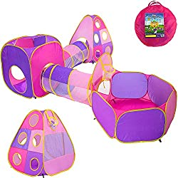play tent for toddler girl