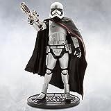 Captain Phasma Elite Series Die-Cast Action Figure Star Wars Disney Exclusive by Disney