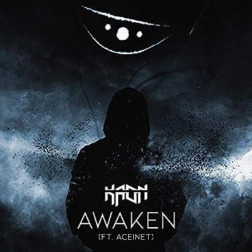 Awaken (feat. Aceinet)