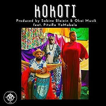 Kokoti (feat. Pitsira Yamabala)