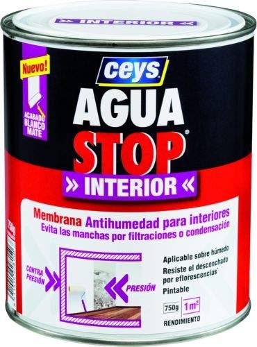 CEYS 5800902815 AGUASTOP Interior 750, No Aplica