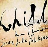 Cellophane / SING LIKE TALKING