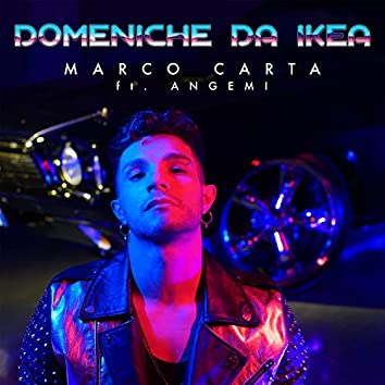 Domeniche Da Ikea (feat. Angemi)