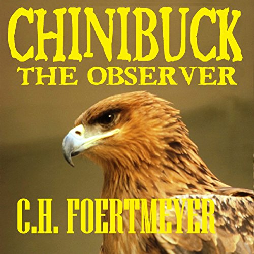 Chinibuck the Observer Titelbild