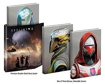Destiny 2  Prima Collector s Edition Guide