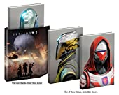 Destiny 2 - Prima Collector's Edition Guide de Prima Games