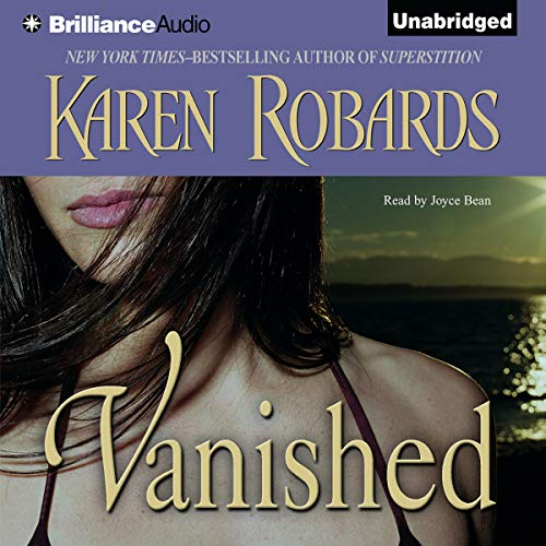 Vanished: A Novel  By  cover art