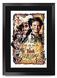 HWC Trading FR A3 Hook Robin Williams, Dustin Hoffman
