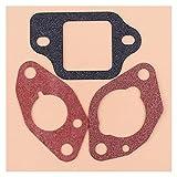 Kit de juntas de carburador para H-ONDA GCV135 GCV160 GC160 GCV190 HRB216 HRT216 For Motor de gasolina For Motor cortacésped Reemplazo desgastado