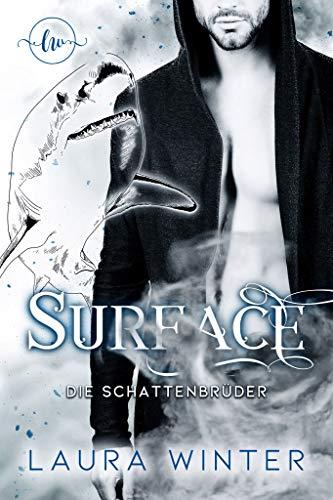 Surface: Die Schattenbrüder (Mafia 8)