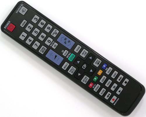 Ersatz Fernbedienung für Samsung BN59-01069A Fernseher TV Remote Control / Neu