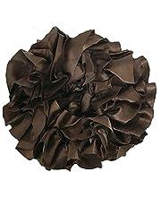ربطة شعر كوجانجراس لزيادة كثافة الشعر ربطات رأس حجاب عصابة رأس مطاطية