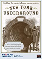 American Experience: New York Underground [DVD] [Import]