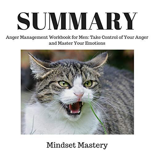 Summary: Anger Management Workbook for Men audiobook cover art