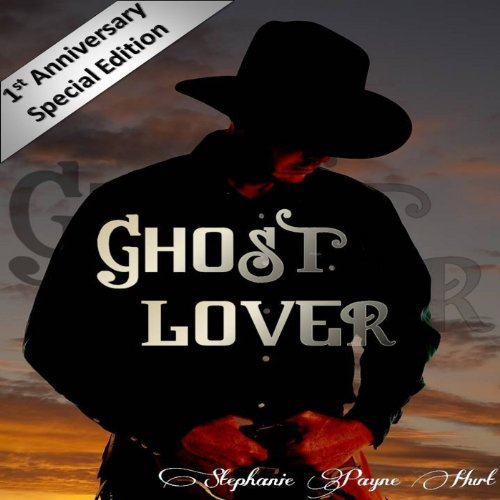 Ghost Lover audiobook cover art