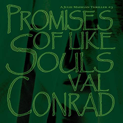 Couverture de Promises of Like Souls