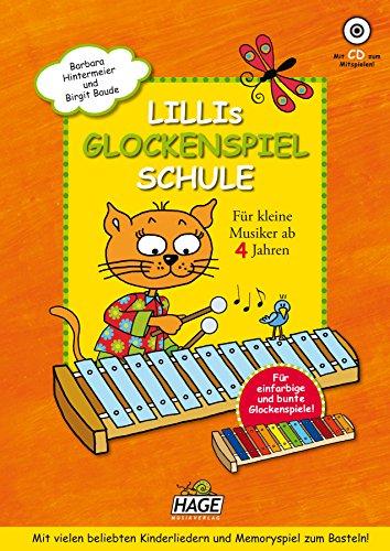 Hage Musikverlag Lillis Bild
