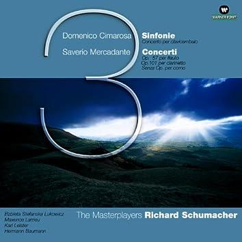 Sinfonie e Concerti