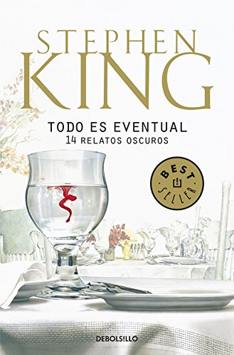 Todo es eventual (Best Seller)
