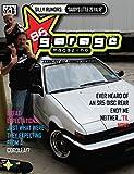 86 Garage Magazine - May 2012 (86 Garage Magazine - Strictly All Things 86 Book 1) (English Edition)