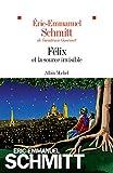 Félix et la source invisible - Roman - Format Kindle - 9782226432827 - 11,99 €