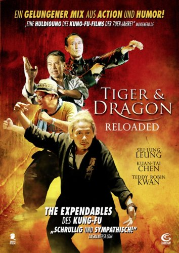 Tiger and Dragon Reloaded [dt./OV]