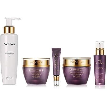 Oriflame Novage Ultimate Lift Skin Care Set