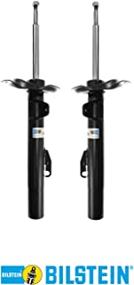 Bilstein B4 Series Premium OE 2 Pc Front Struts / Shocks 1995 - 2001 BMW 740i E38 Base Suspension ( Excludes Electronic Adjust, EDC, and M-Techik Models )