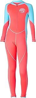 SCUBA DONKEY キッズ フルレングス 水着 UV 日焼け防止 水泳 ダイビングスーツ