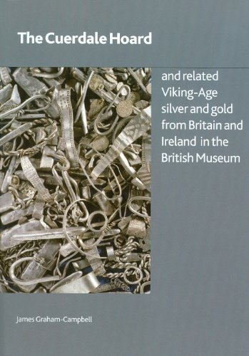 The Cuerdale Hoard and Related Viking-age Silver and Gold from Britain and Ireland in the British Museum (British Museum Research Publications)