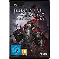 Immortal Realms: Vampire