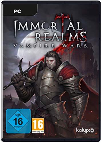 Immortal Realms: Vampire Wars (PC) (64-Bit)
