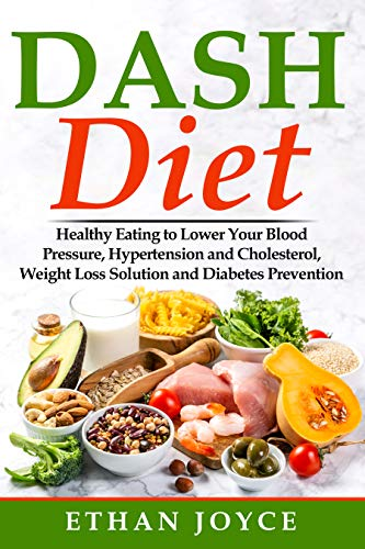 what to buy for dash diet