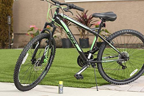 WD-40 Bike Kettenspray Allwetter 250 ml, transparent, 49703 - 6