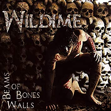 Beams of Bones Walls