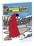 Les Aventures de Loupio, tome 2 - Les Chasseurs et Autres récits